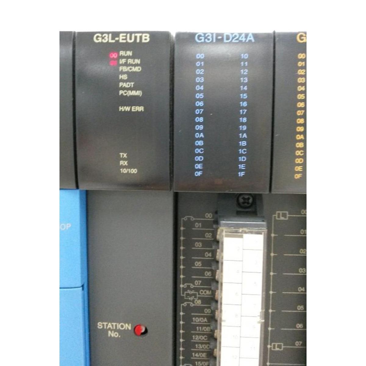 العلامة التجارية الجديدة والأصلية وحدة G3L-RBEA PLC