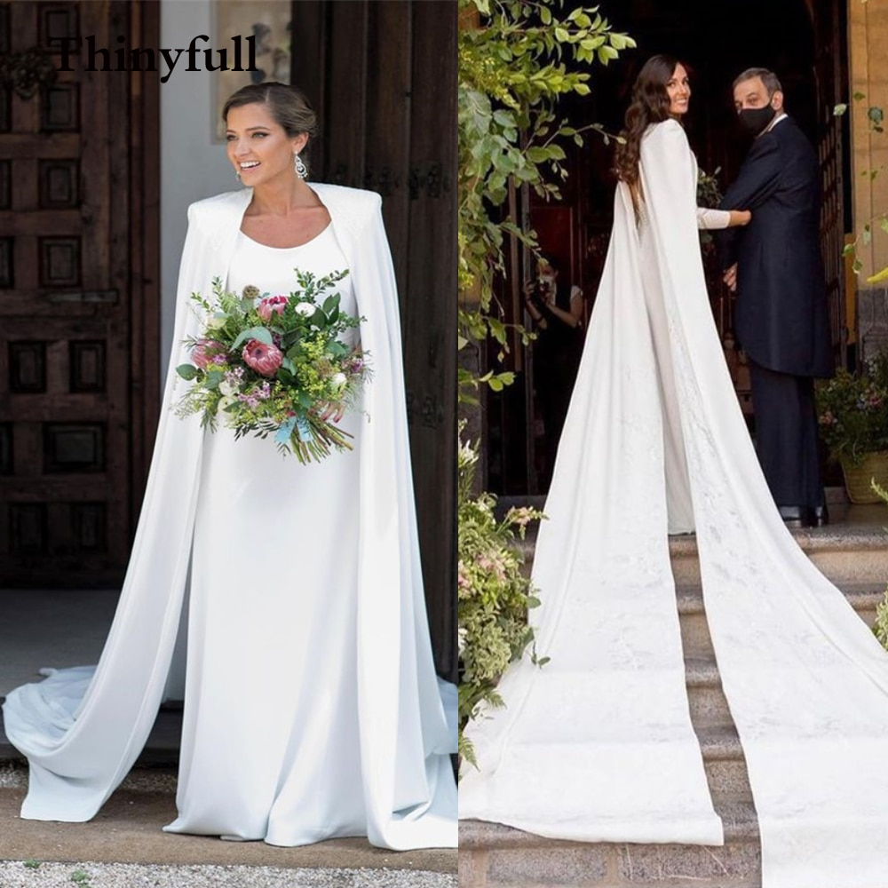 Привлекательные Блестящие Свадебные платья с высоким разрезом, платья невесты 2021, пляжные платья принцессы с открытыми плечами, платья для ...