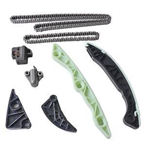 AP02 New Timing Chain Kit For Hyundai Sonata Kia Optima Rondo 2.4L 16V TS21181 24321-25000 24410-25001 24420-25002 2447125052