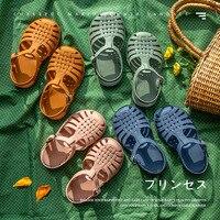 Мягкие сандалии