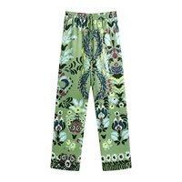 jc%c2%b7kilig 2021 new loose print pants b1602