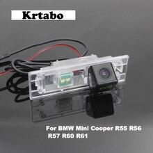 Car Parking Rear View Camera For BMW Mini Cooper R55 R56 R57 R60 R61 CCD HD Night Vision High Quality