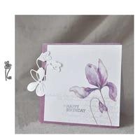 jc little flower metal cutting dies for scrapbooking craft mold cut die stencil handmade tool paper card making template decor