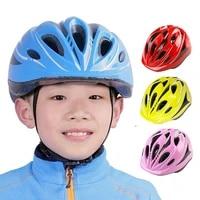 baby kids cycling helmet for children mtb road bike bicycle helmet ultralight eps 11holes head protect casco ciclismo cap