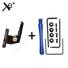 Nouveau disque dur supérieur 2nd Flex câble Kit pour Mac Mini serveur A1347 HDD câble 821-1501-A 821-1347-A 922-9560
