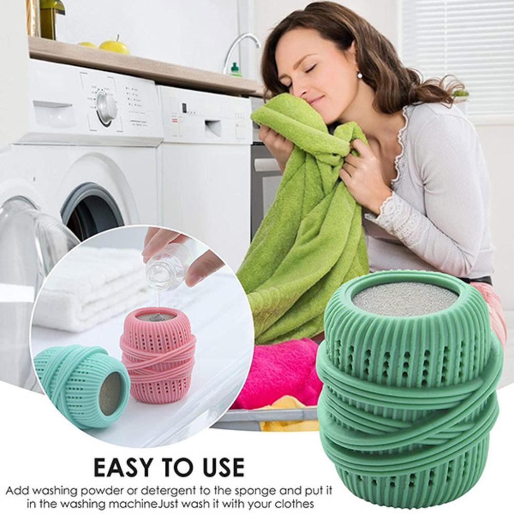 Шарик для стирки одежды 2021, шарик для ухода за волосами, шарик для удаления волос в стиральной машине, шарик для уборки дома, аксессуары для с...