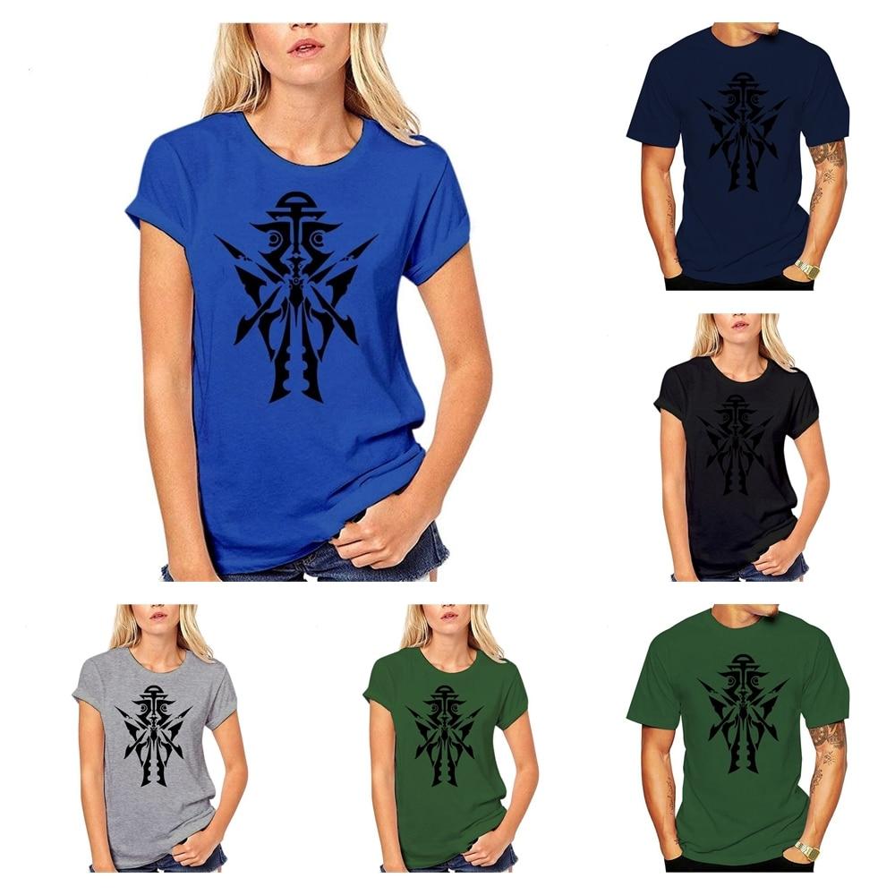 Camiseta informal de cuello redondo para hombre, camisa de dibujos animados del...