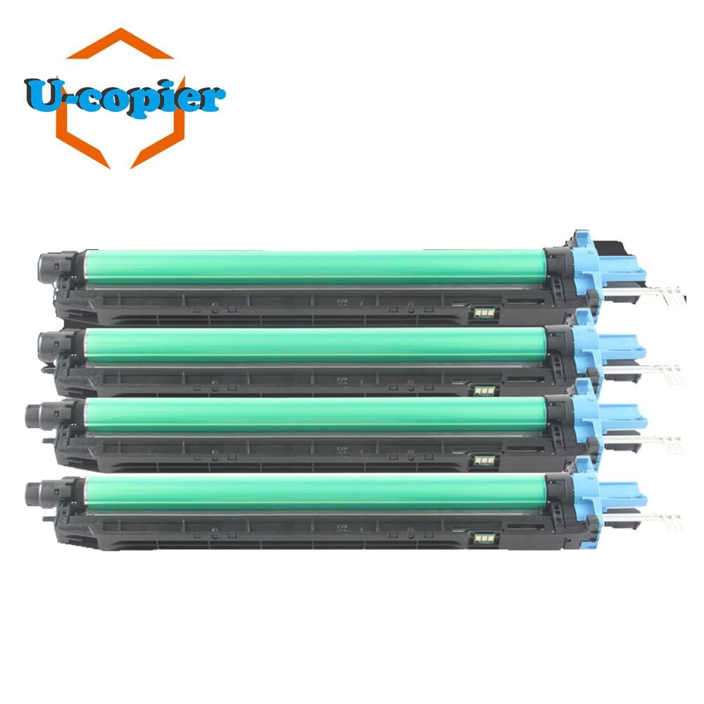 1 قطعة الأصل المعاد طبل وحدة صورة ل كونيكا مينولتا bizhub C454e C224 C554 C284e C224e C364 C284 وحدة أسطوانة ألوان