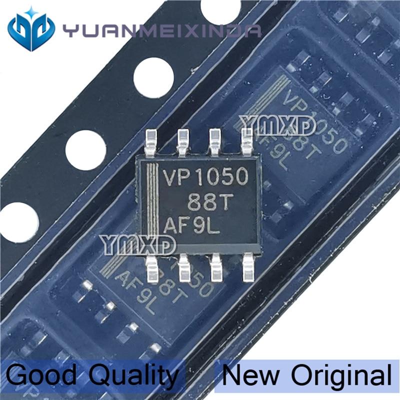 5pcs/lot New Original SN65HVD1050DR VP1050 SOP-8 CAN bus transceiver SMD IC Chip Best Quality