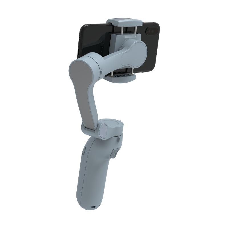Orsda L7Bpro Gimbal 3 Axis Handheld Smartphone Stabilizer smart  for Action Gopro camera Video  tik Youtube tiktok tok Vlog Live enlarge