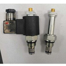SV-08-2NCP solenoid valveSV08-B20 lifting platform power unit lift hydraulic station accessories load valve