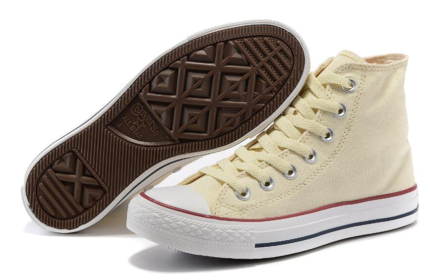 Converse Zapatillas todos estrella Chuck Taylor unisex originales de lona alta para...