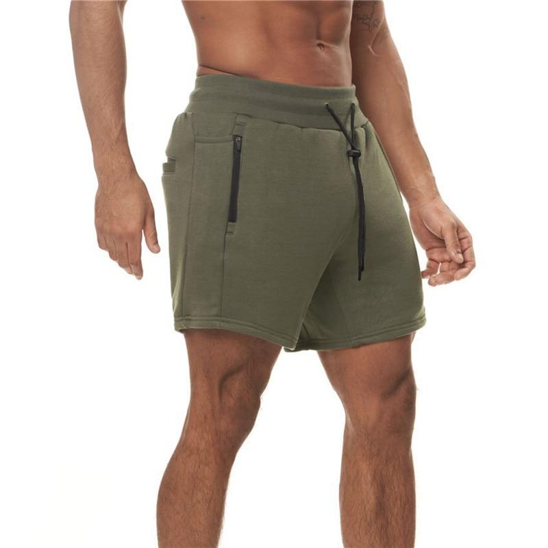 Summer 2021 Running Shorts Men Sports NEW Jogging Fitness Shorts Quick Dry Mens Gym Men Shorts Sport gyms Short Pants men