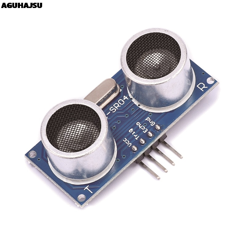 Ultrasonic sensor HC-SR04 HCSR04 to world Ultrasonic Wave Detector Ranging Module HC SR04 HCSR04 Distance Sensor For Arduino
