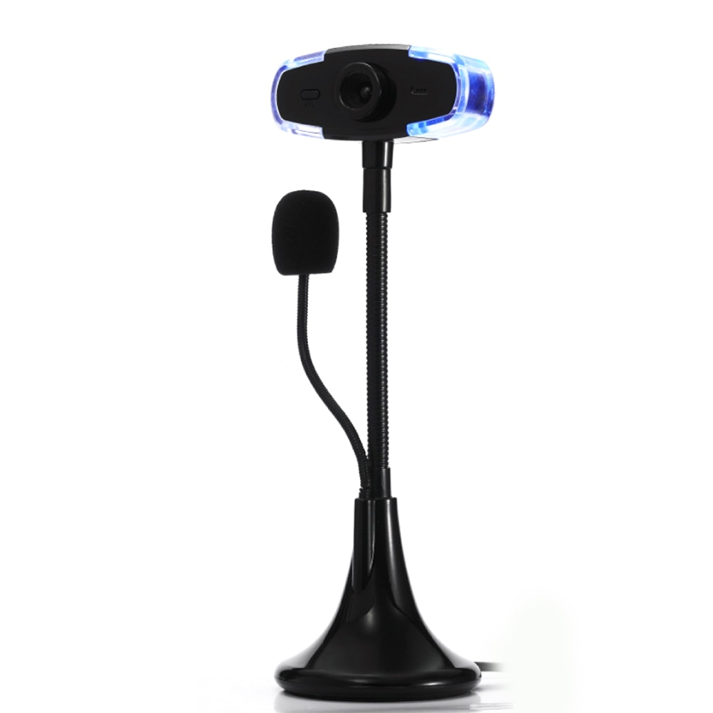 USB كاميرا ويب HD 1080P كاميرا الويب عصر مع ميكروفون كاميرا الويب مصباح ليد كابل يو اس بي محرك الحرة الكمبيوتر كاميرا الويب عصر لأجهزة الكمبيوتر ا...