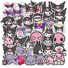 10/30/50 PCS Cool Lome Anime Cute Girl Toy Cartoon Graffiti Laptop Skateboard Phone Guitar Car Waterproof Sticker Wholesale