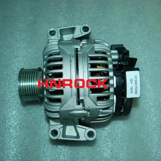 Nuevo alternador automático 12V 0124515088 0986045380 2711540202 2711540802 SG12B062 13954 para MERCEDES BENZ clase C 1,8 l 2003-2005