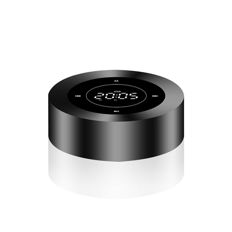 A8 sem fio bluetooth alto-falante telefone móvel mini áudio portátil plug-in subwoofer