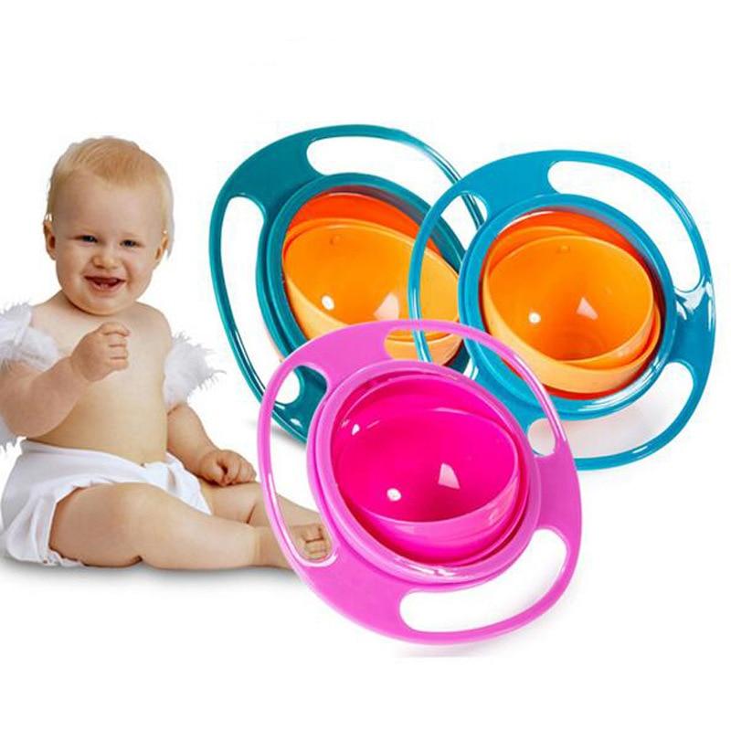 Креативная обучающая посуда для кормления детей, миска высокого качества, вспомогательная посуда для малышей, посуда для детского питания, ...