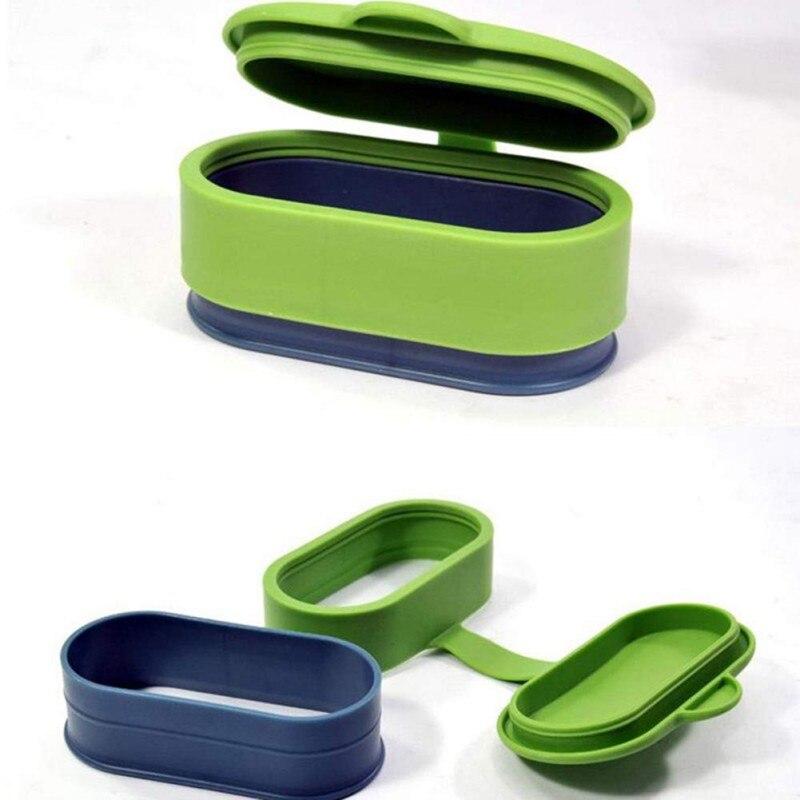 Nova tampa de saco de armazenamento de alimentos multifuncional lanche saco vedação clipe capa moistureproof fresco mantendo braçadeira cozinha gadgets 2020