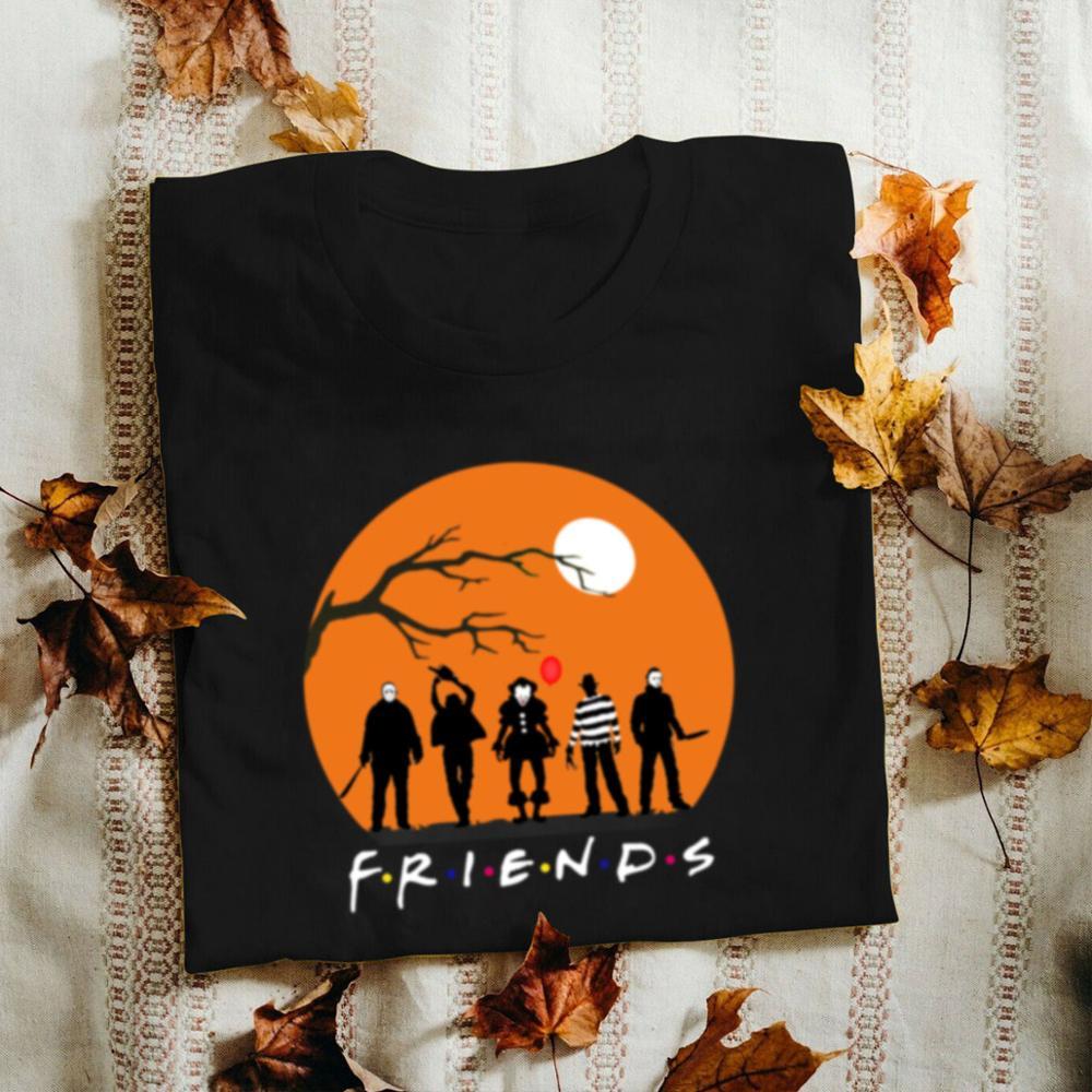 Camiseta de Halloween para hombre, camisetas de algodón para hombre y mujer