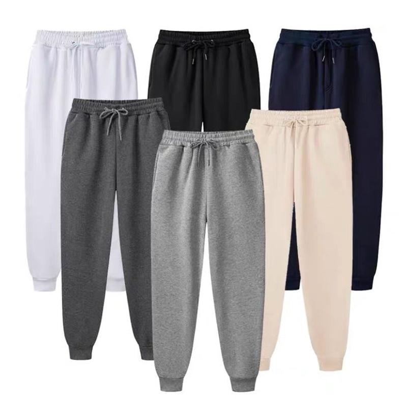 pants galvanni pants New Jogging Pants Men's Sports Sweat Pants Running Pants Pants Women's Jogging Cotton Sweat Pants Slim Trousers Fitness Pants