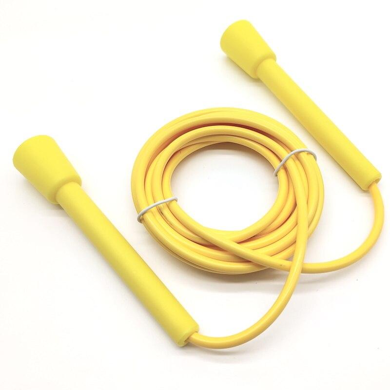 RA ручка длиной 3,2 м [Фабрика без логотипа, но дольше] та же Раш легкая атлетика скорость двойная под Скакалка трюки для фитнеса кроссфита