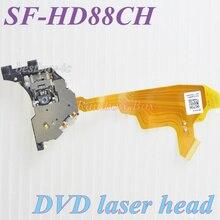 Brand New DVD laser SF-HD88CH SF-HD89 HD88 HD88CH SF-HD88 Optical navigation GPS audio systems radio