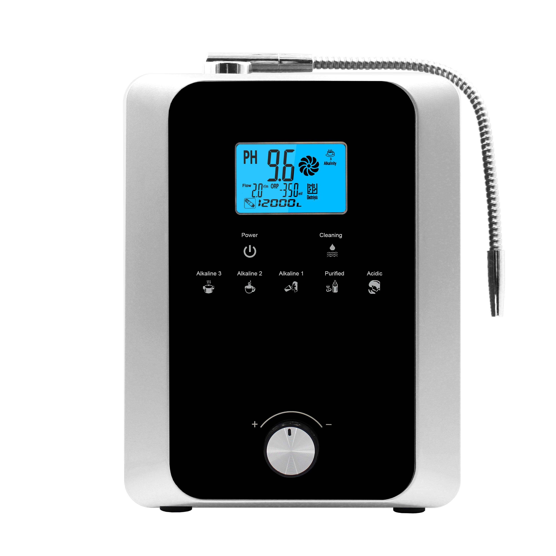 kangen water commercial alkaline water machine enlarge