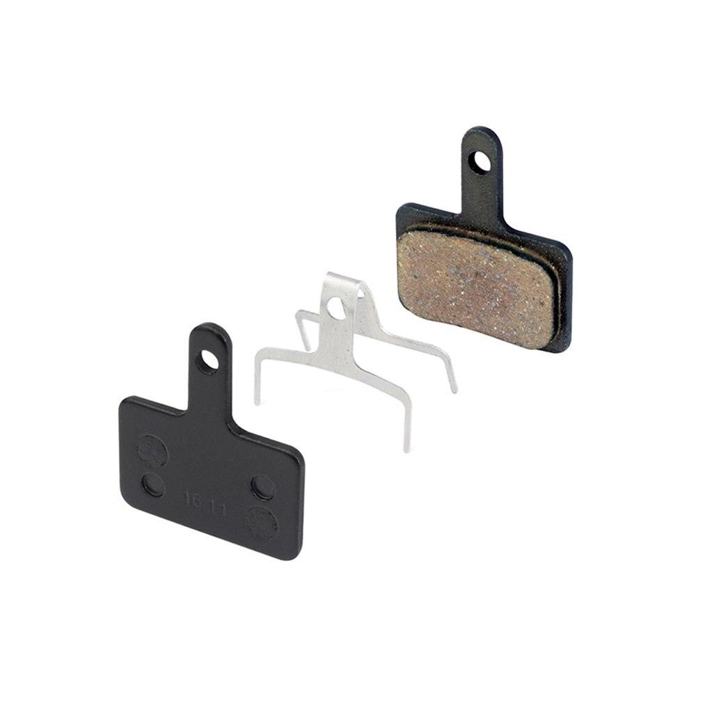 Freno de disco de bicicleta almohadillas para Shimano M355 M445 Tektro Orion/Auriga PRO resina bicicleta Freno de disco de Ciclismo de accesorios