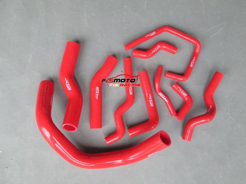 Новый для Nissan Silvia/180SX RPS13, PS13, S13 S14 SR20 DET силиконовый радиатор и вспомогательный шланг