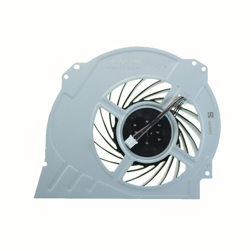 Ventilador de refrigeración ventilador interno ventilador de refrigeración único para Sony PlayStation 4 PS4 Pro G95C12MS1AJ-56J14