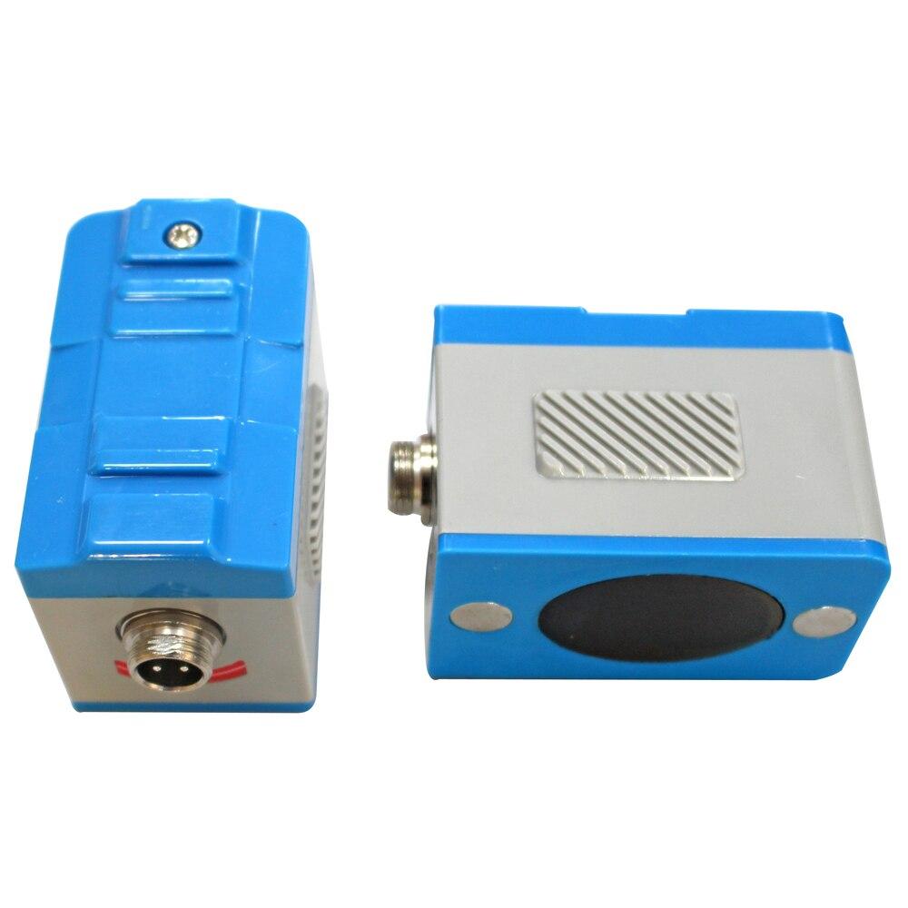 TS-2 TM-1 TL-1 M2 المحمولة المحمولة تدفق متر فوق الصوتية الاستشعار محول تنطبق على TUF-2000H TUF-2000P TDS-100H TDS-100P
