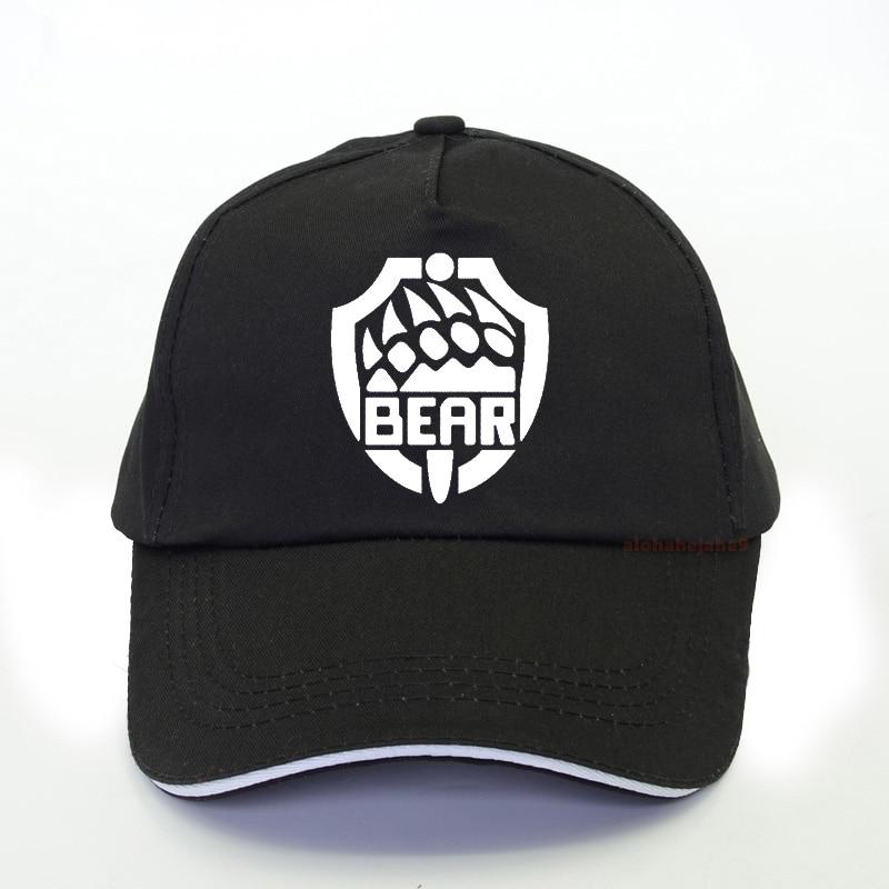 AliExpress - Escape from Tarkov men Baseball caps Fashion Cool Summer Unisex Trucker caps Bear catch print Hip Hop snapback hat bone