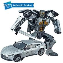 Hasbro transformateurs jouets Studio série 39 classe de luxe transformateurs film univers dernier chevalier film Cogman Action