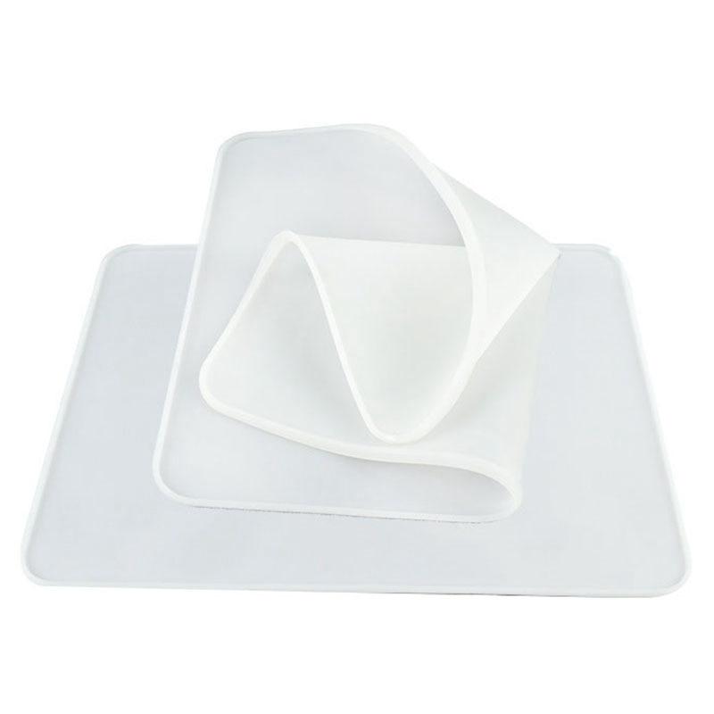 2 uds lámina de silicona al vacío película de silicona 3D para ST-3042 máquina de prensado en caliente por sublimación 3D