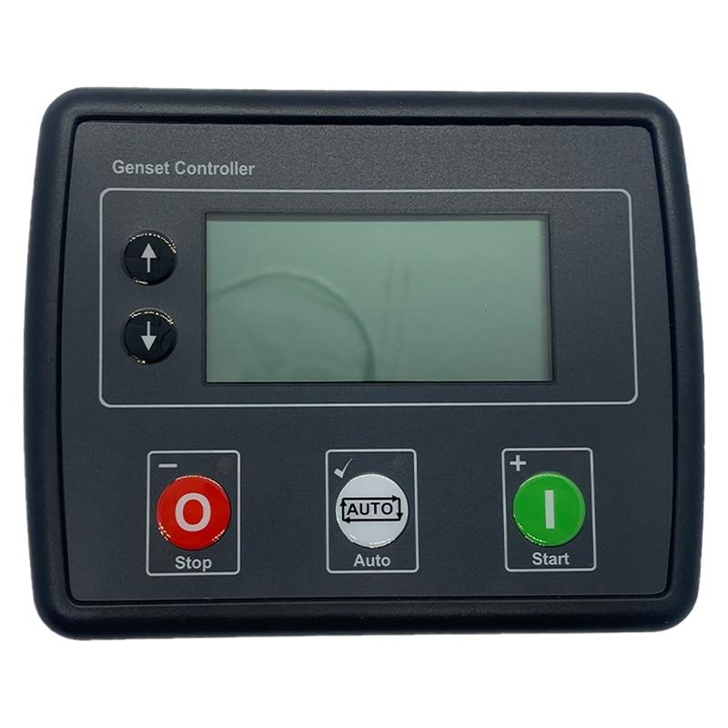 Dse4520 Mkii Auto Start Stop Mains Failure Control Module Amf Generator Controller
