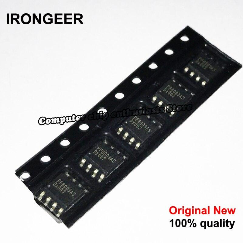 10 шт. 100% новый PF6003AS PF6003A PF6003 sop-8 чипсет
