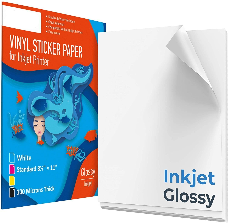papel-adhesivo-de-vinilo-a4-para-impresora-de-inyeccion-de-tinta-etiqueta-adhesiva-autoadhesiva-blanca-brillante-hoja-de-papel-de-la-etiqueta-impermeable-50-hojas