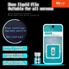 2 ml NANO liquide film protecteur pour Xiaomi Redmi Huawei iphone Samsung adapté à tout Type décran ou même montres intelligentes