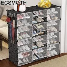 Porta zapatos Scarpe Moveis Para Casa, Zapatero Schoenen Opbergen Mobilya Minimalist Scarpiera Rack Mueble Furniture Shoes Cabinet