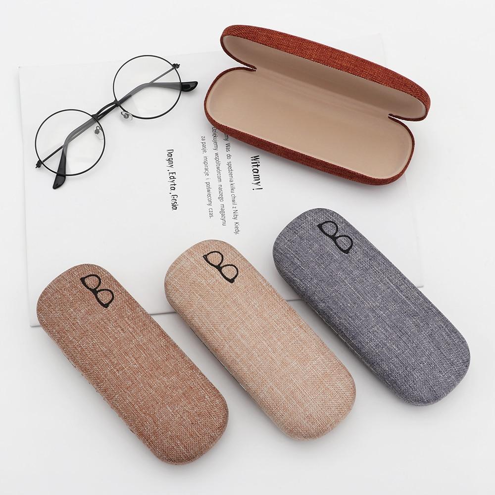 1 Uds nueva caja para almacenar lentes de sol estuche Protector bolsa accesorios para gafas