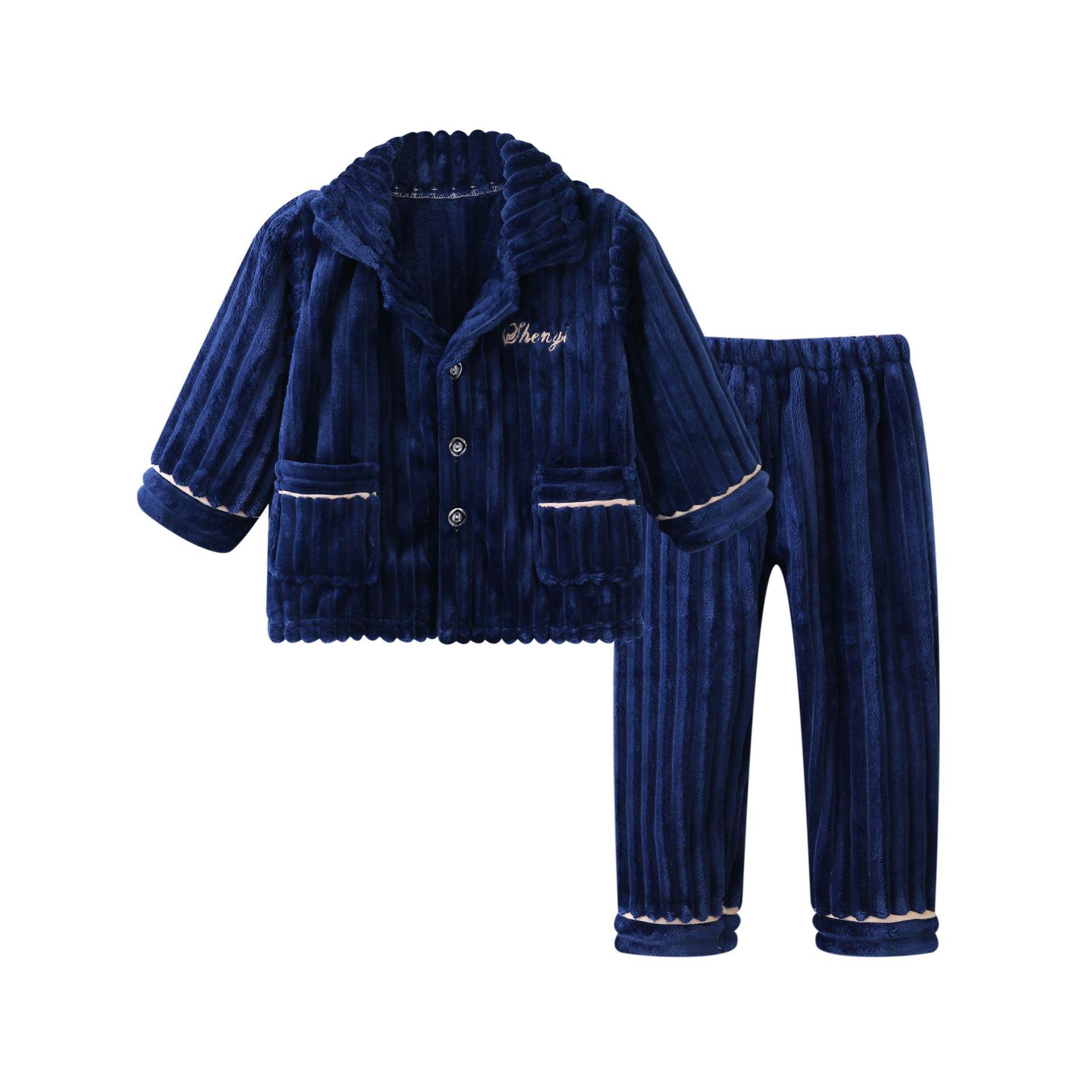 MudiPanda-طقم بيجامة عيد الميلاد للعائلة ، للأب والابن ، ملابس النوم للأب والابن ، 2021