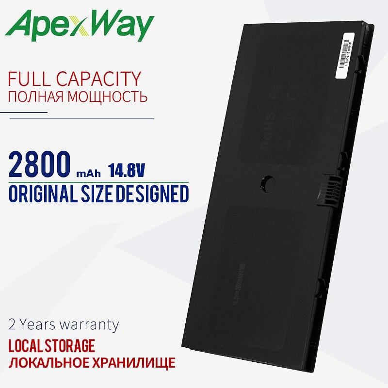 2800mAh литий-ионный аккумулятор для ноутбука HP ProBook 5310m 5320m 538693-271 BQ352AA AT907AA # ABA 538693-961 FL04 HSTNN-DB0H AT907AA