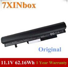 7 xinbox 11.1 v 62.16wh W110BAT-6 6-87-w110s-4271 terrans force x11 serie 용 clevo w110er w110s np6110 용 노트북 배터리