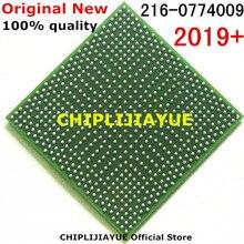 1-10 PIÈCES DC2019 + 100% Nouveau 216-0774009 216 0774009 puces BGA Chipset
