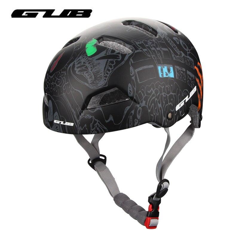 Casco de Ciclismo GUB integrado moldeado para bicicleta MTB Casco de Bicicleta...