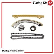 1.3 M13A/IGNIS (FH)   Kit de chaîne de synchronisation pour voiture Suzuki- Grand Vitara (FT GT) 1.3 M13A/JIMNY/Liana Swift pièces de moteur automobiles
