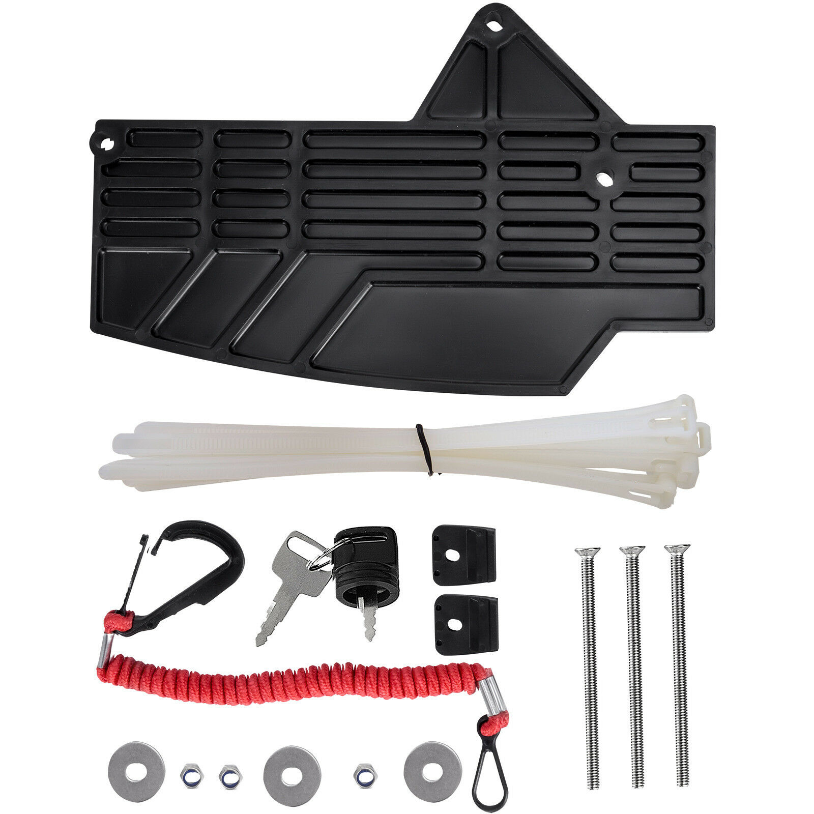 Boat Outboard Engine Remote Control Box for Mercury 14 Pin 881170A13 enlarge