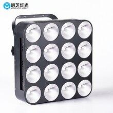 Mingzhi Blinder Licht Decoratieve Verlichting Led Dot Matrix Lamp Lichten Cob Licht Disco Led Licht